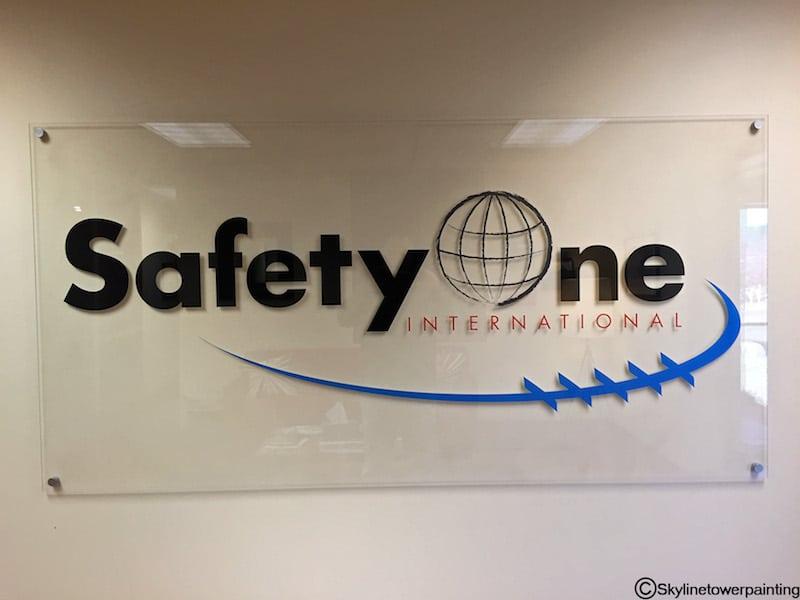 safetyone#1